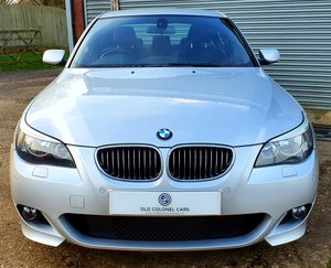 Picture of 2006 1 Owner - Only 81,000 Miles - Full History - 525D M Sport SOLD