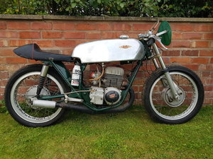 Picture of 1965 DMW 247cc Hornet Racing Motorcycle For Sale by Auction