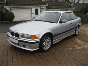 Picture of 1996 BMW E36 318is M Sport Coupe For Sale