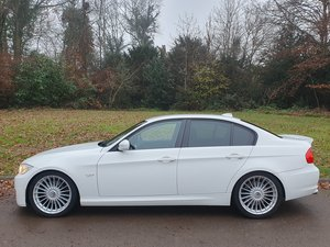 Picture of 2011 BMW Alpina D3 Bi-Turbo Switchtronic.. No. 419 / 431.. FSH SOLD