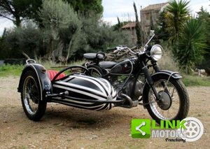 Picture of BMW R 51/2 con Sidecar Steib S500 (1950) FMI For Sale