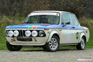 Picture of 1974 BMW 2002 Tii LHD For Sale