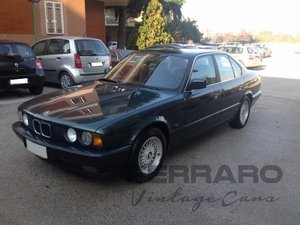 Picture of 1989 Bmw 520i seres 5 E34 For Sale