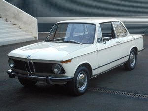 Picture of 1972 BMW 1602 For Sale