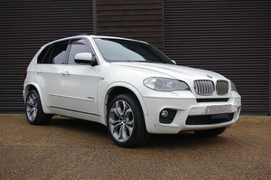 Picture of 2010 BMW E70 X5 35i xDrive M-Sport 4WD Auto (57,340 miles) For Sale