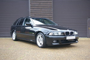 Picture of 2002 BMW E39 530i Sport Touring Automatic (48,824 miles) SOLD