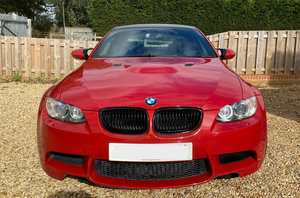 Picture of 2007 BMW M3 4.0 V8 Manual