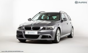 Picture of 2008 BMW (E91) 335I M SPORT TOURING // 19K MILES // PAN ROOF