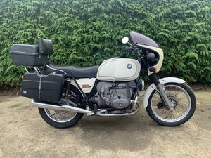 Picture of 1977  BMW R60/7