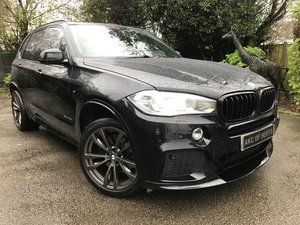 Picture of 2014 BMW X5 3.0 40d M Sport Auto xDrive (s/s) 5dr SOLD