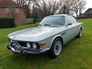 Picture of 1972 BMW 3.0 CS  - Sporty Coupé with automatic gearbox For Sale