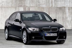 Picture of 2006 BMW e90 320Si