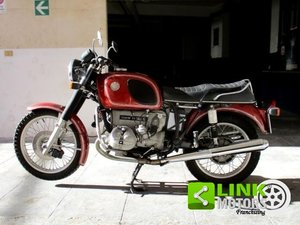 Picture of BMW R90/6 (1976) OTTIMO CONSERVATO For Sale