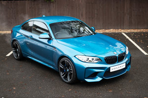 Picture of 2016/66 BMW M2 Coupe For Sale