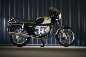 Picture of 1973 BMW R90S SOLD
