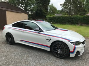Picture of 2019 BMW M4 COMPETITION WHITE/RED JUST 2K MASSIVE SPEC STUNNING!! SOLD