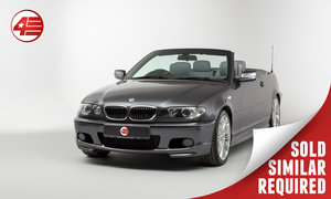 Picture of 2006 BMW E46 320Ci Sport Convertible /// Just 23k Miles! SOLD