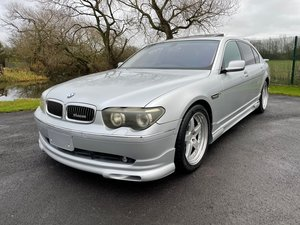 Picture of 2003 BMW 7 SERIES 760 LI HAMANN V12 LWB 6.0 AUTOMATIC * LEATHER S For Sale