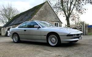 Picture of 1996 bmw 840 CI Auto M-62 For Sale