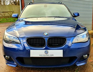 Picture of 2005 BMW 530 D M Sport Touring - Full History - MOT'd Sept 2 SOLD