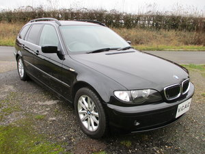 Picture of 2005 BMW E46 318 Touring Automatic Mint condition For Sale