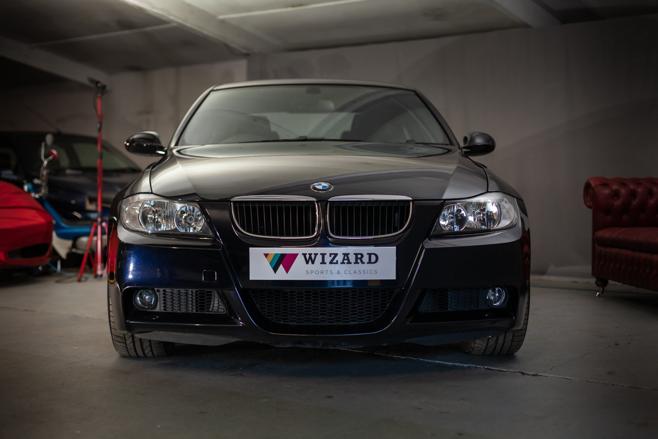 2006 BMW e90 320Si For Sale (picture 3 of 26)
