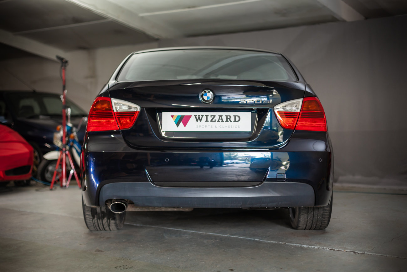 2006 BMW e90 320Si For Sale (picture 9 of 26)