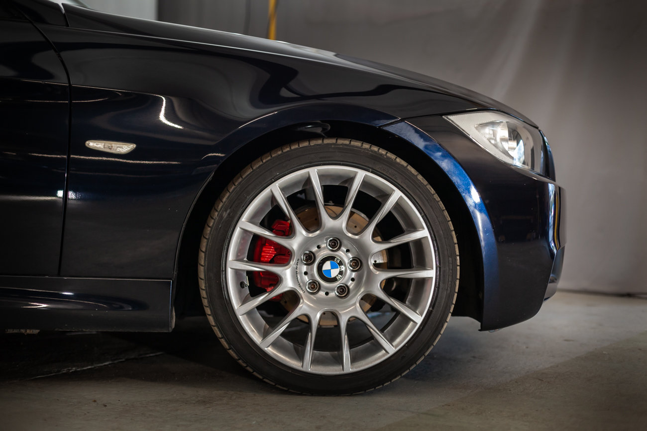 2006 BMW e90 320Si For Sale (picture 11 of 26)