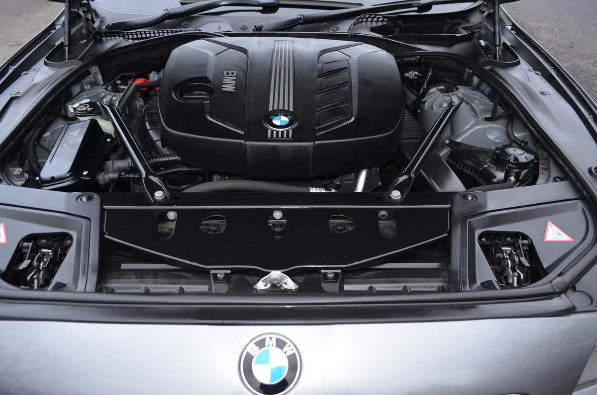 2012 BMW 520 D M SPORT AUTOMATIC LOW MILES For Sale (picture 11 of 12)