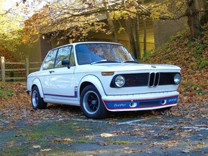 Picture of 1976 BMW 2002 TURBO TRIBUTE CAR. 2.0 For Sale