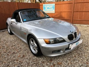 Picture of 1999 BMW Z3 1.9i Roadster 5-Speed Manual For Sale