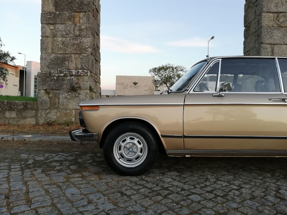1974 BMW 1602 For Sale (picture 3 of 12)