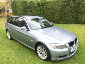 Picture of 2011 BMW 318i SE AUTO TOURING 5 DOOR ESTATE SOLD