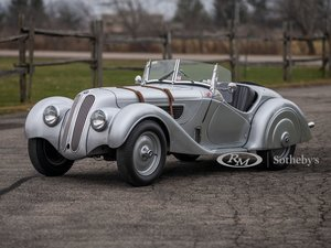 Picture of 1939 BMW 328 Roadster  For Sale by Auction