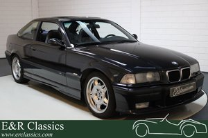 Picture of BMW M3 Coupé good condition, sunroof 1998 For Sale