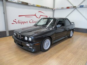 Picture of 1991 BMW M3 E30 last year For Sale