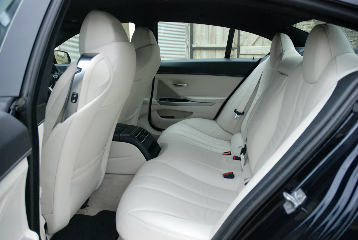 2014 BMW 640D GRAND COUPE For Sale (picture 12 of 12)