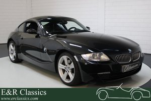 Picture of BMW Z4 Coupé 98,840 kilometers 2008 For Sale