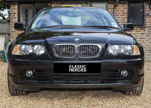 Picture of 2001 BMW E46 325 Ci, Only 33,000 miles For Sale