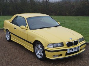 Picture of 1999 BMW E36 M3 Convertible at ACA 13th and 14th February For Sale by Auction