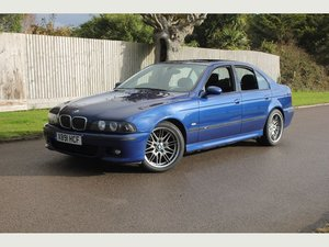 Picture of 2000 BMW M5 4.9 4dr ONE OF THE BEST AVALIBLE! For Sale