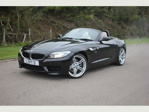 BMW Z4 3.0 30i M Sport sDrive 2dr OUTSTANDING! 3.0 SI, 1 KEE