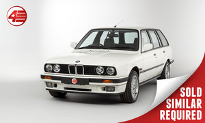 Picture of 1989 BMW E30 325i Touring /// Just 39k Miles SOLD