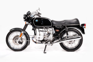 Immaculate BMW .... everyday rider ?