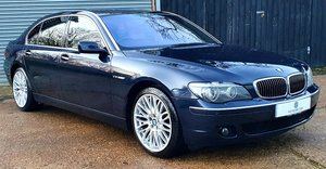 Picture of 2006 Stunning BMW 760 LI V12 - Only 77,000 Miles - Full history SOLD