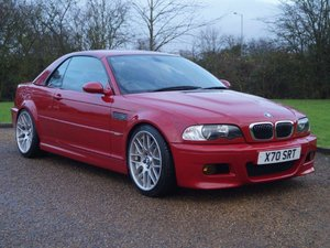 Picture of 2004 BMW E46 M3 SMG Convertible at ACA 13th and 14thFebruary For Sale by Auction