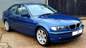 Picture of 2002 ONLY 43,000 Miles - Always Garaged - BMW E46 318 Se Manual SOLD