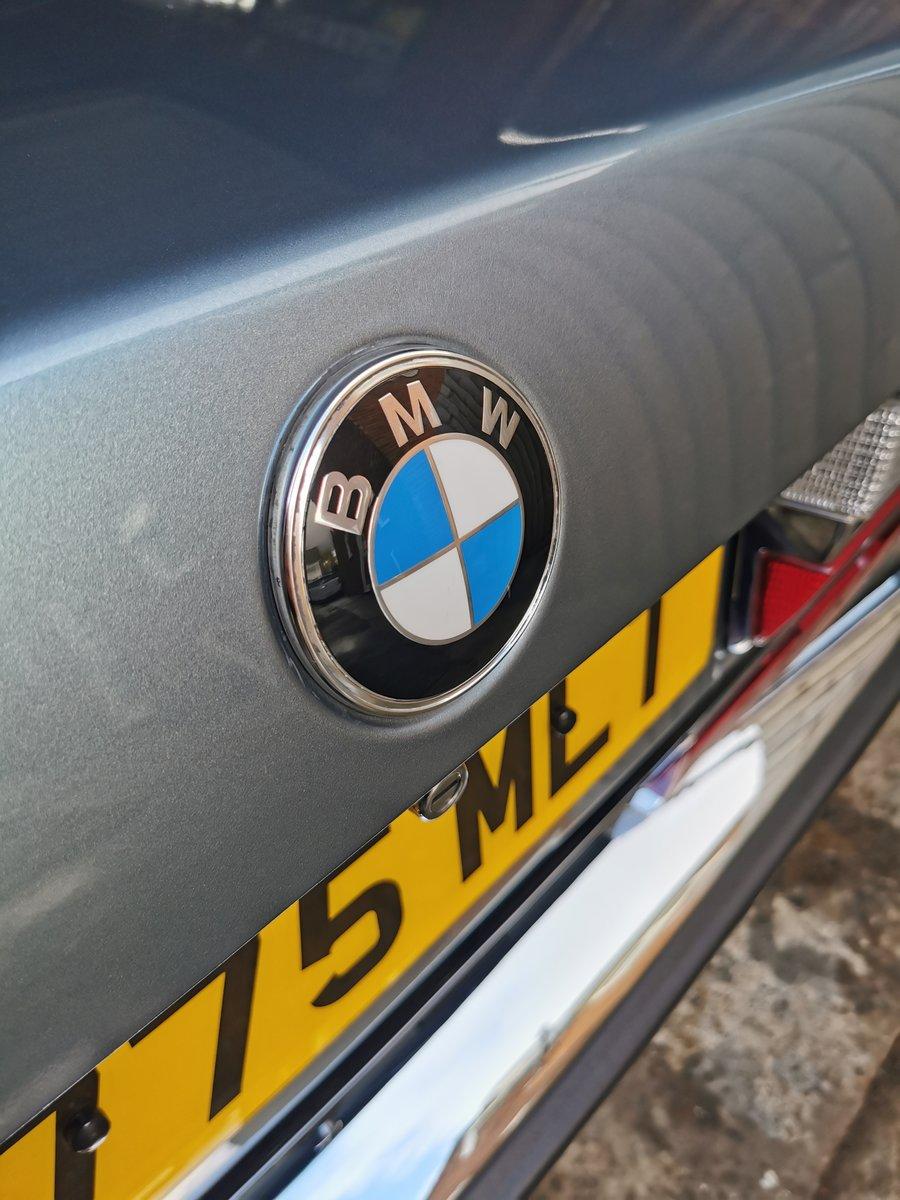1988 Bmw e28. 525e auto SOLD (picture 8 of 11)