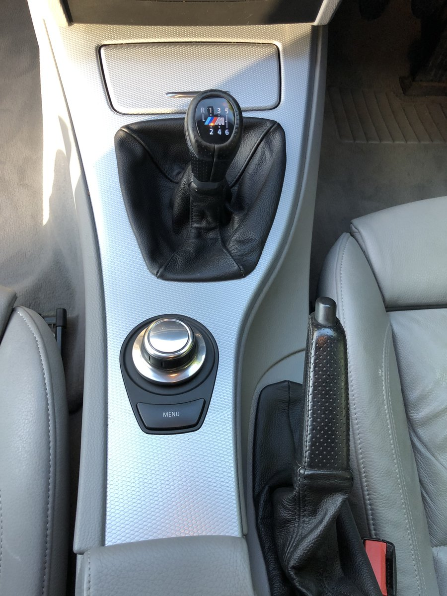 2007 335i e92 n54 3.0 manual coupe m-sport For Sale (picture 3 of 12)