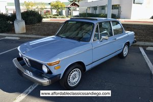 Picture of 1975 BMW 2002 SOLD